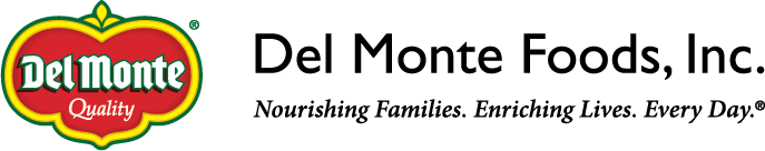 Del Monte Shield Logo